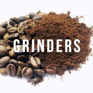 Grinders