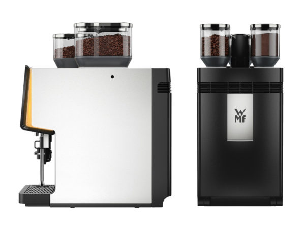 WMF 5000S Dual