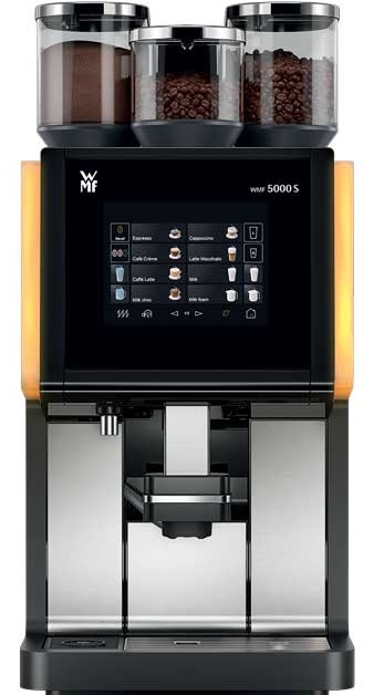WMF 5000S 1-step